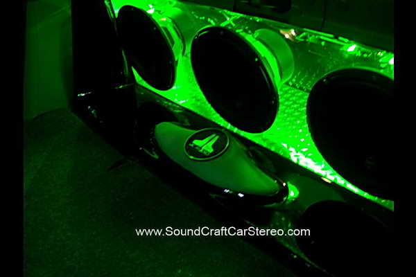 SoundCraft Custom Gallery 3 Image 107